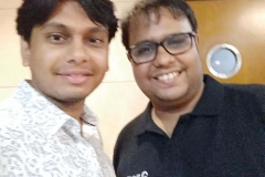 With Vivek Sridhar - Sr. Product Marketing Manager - Azure  India .Ex Digital Ocean