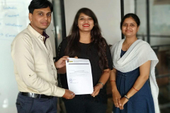 With Our Content Marketing Team Indore India