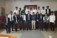 at Udaipur Engg Clg SGM