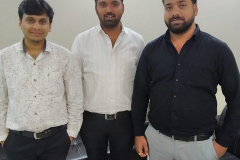 Siddharth Yadav Owner Dezire Group