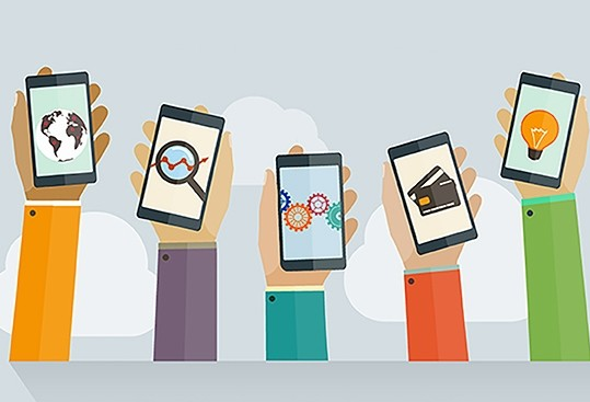 Strategies To Build A Brand With Mobile Advertising