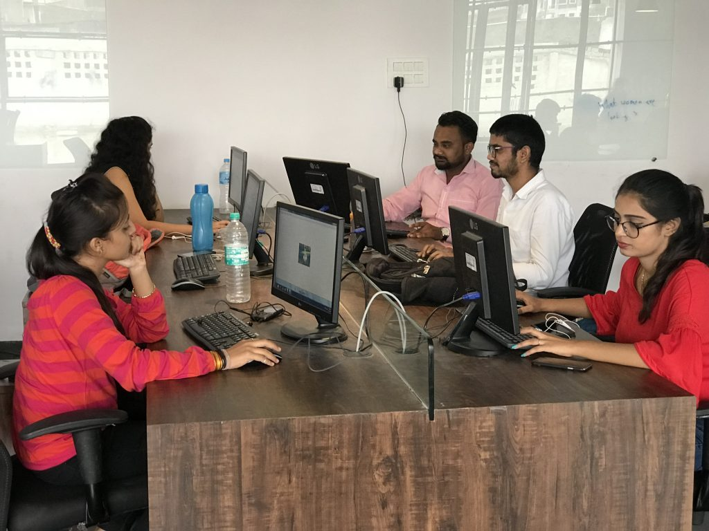 coworking in indore