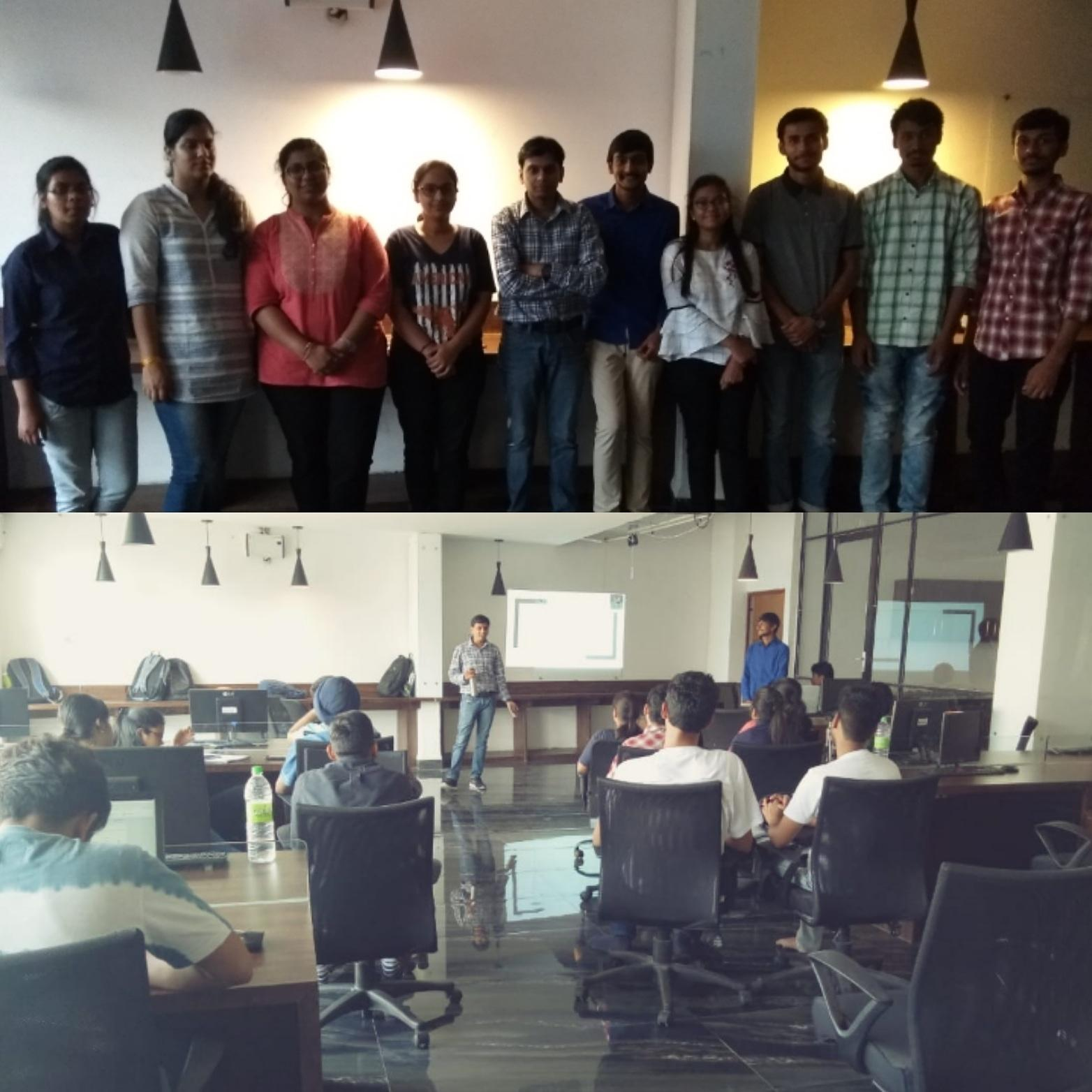 raletta coworking space indore