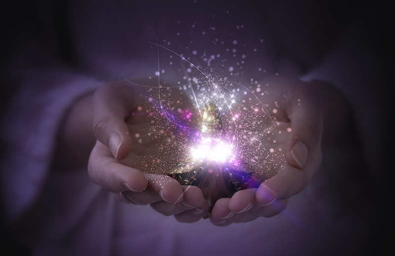 Want to manifest your dreams? First find them.