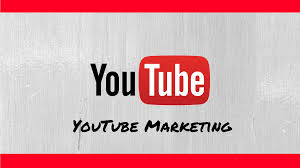 Branding through YouTube Marketing