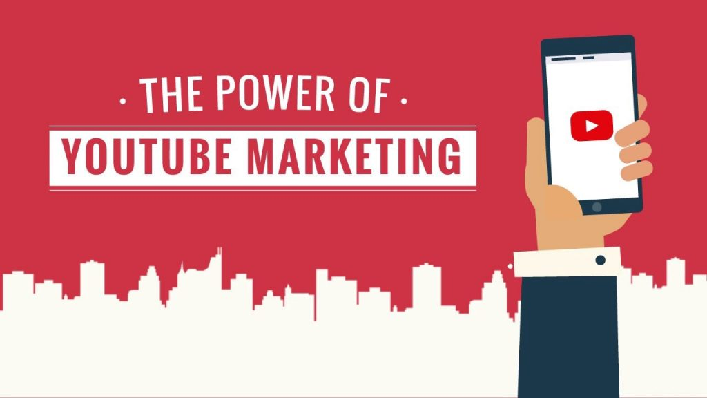the power of youtube marketing