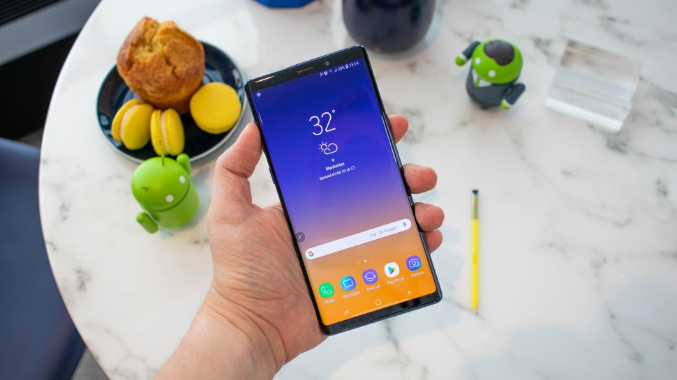 2019 Best business smartphones  For Ceo's