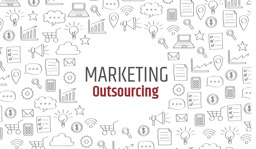 Outsourcing in Marketing