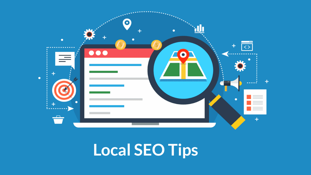 Seven techniques to improve your local SEO