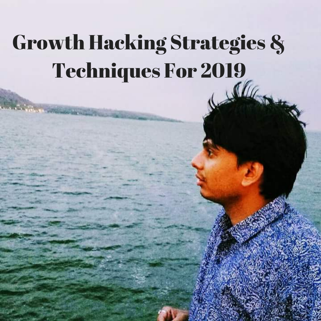 Growth Hacking Strategies & Techniques (1)