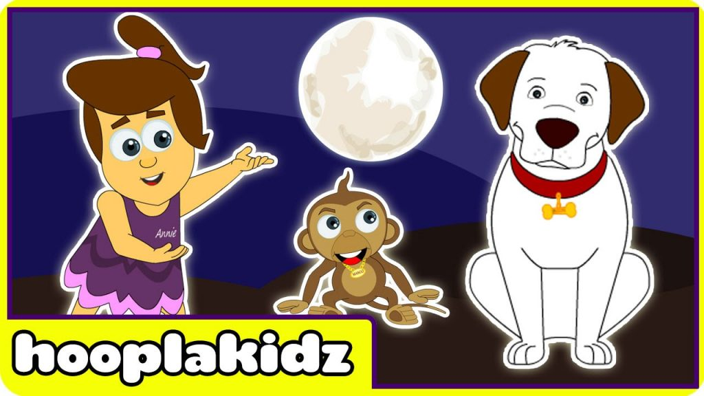 HooplaKidz – Official Nursery Rhymes Channel