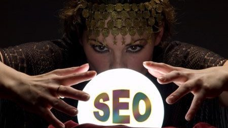 The Magic Of SEO And Key Words 2020