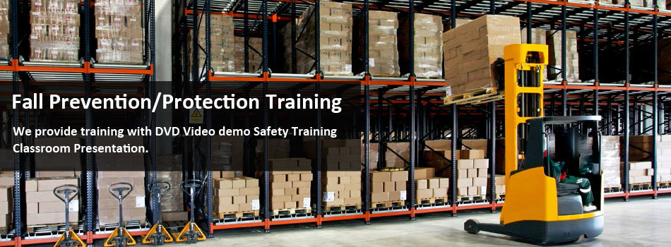 Advance your career with forklift certification
