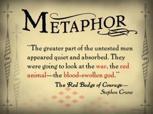 meaphor