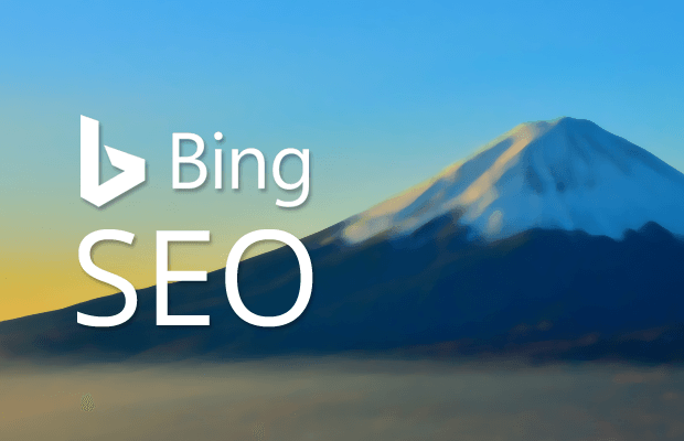 Bing SEO Optimization India 2020