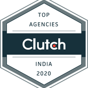 IshanTech Proud to be Named a Top UI/UX Firm in India by Clutch