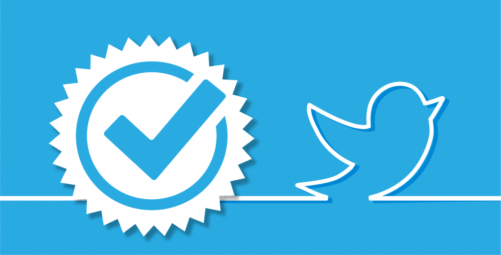 How to verify politician twitter profile ? 2020