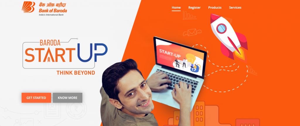 Bank Of Baroda Startup Current Account | Kickstart your Start-Up journey