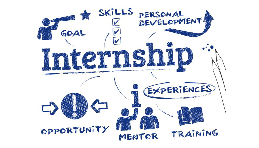 importance of internship in indore