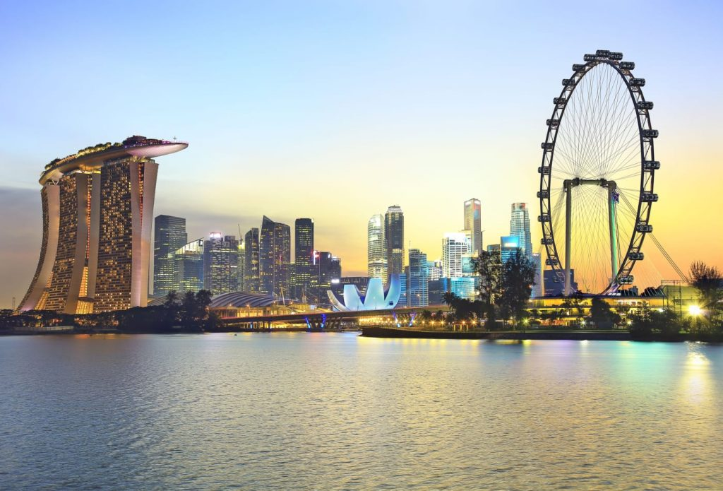 30 Top Free Singapore Local business Listing Sites