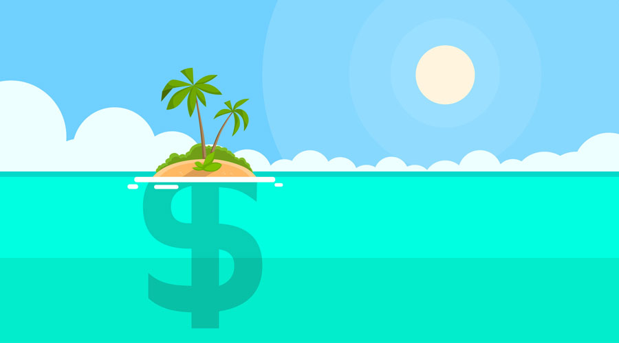 Top 12 Tax Havens Around the World