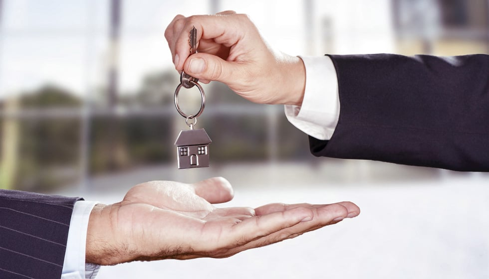 Who is Escrow agent