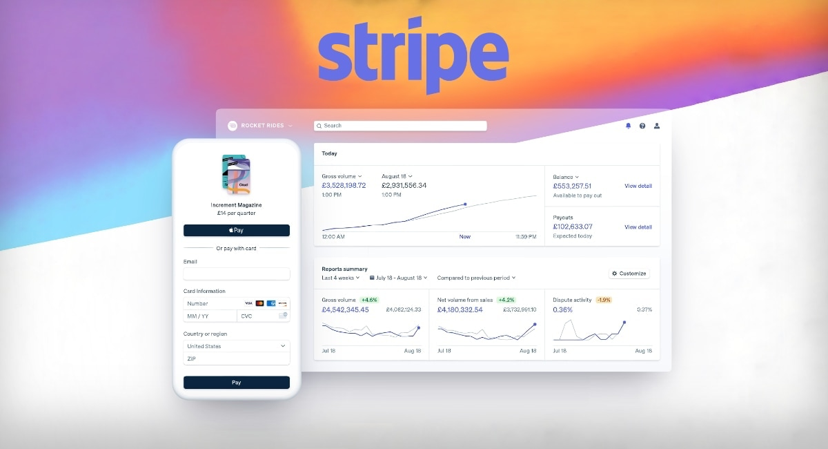 Beginners guide to Stripe in India