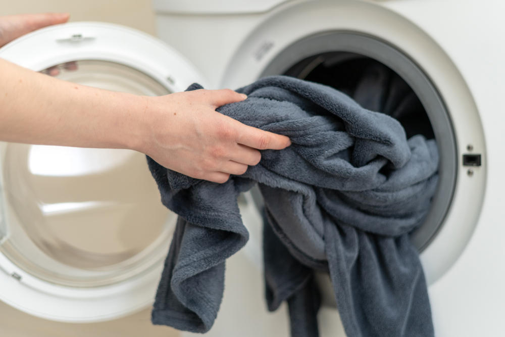 Blanket Cleaning Guide 2021