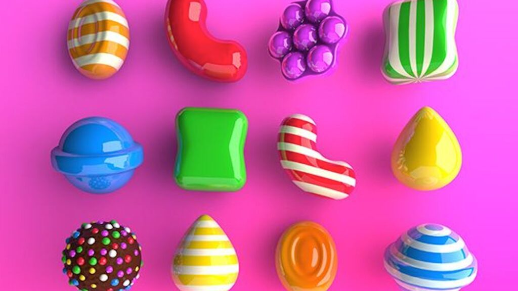 Lessons an Entrepreneur Can Get from Candy Crush