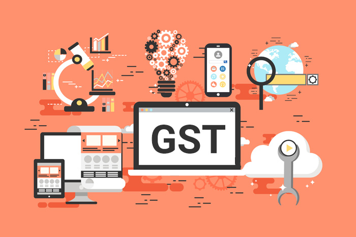 The Development of GST: A Historical Perspective